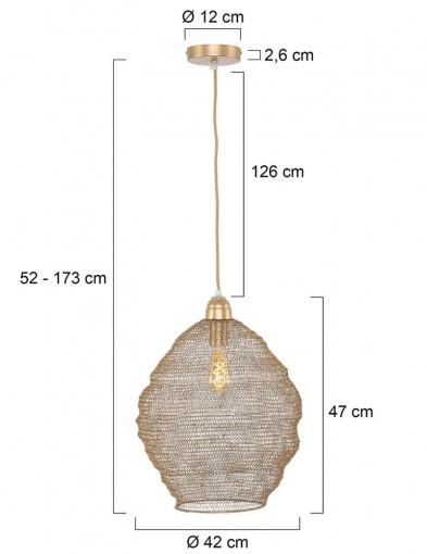 lampara-de-techo-metalica-dorada-1377BR-5
