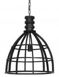 lampara-de-techo-negra-ivy-2007ZW-1