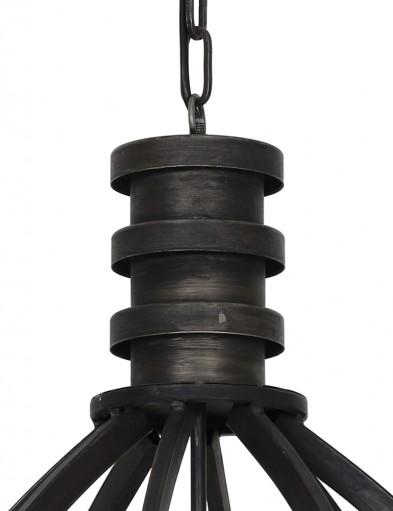 lampara-de-techo-negra-ivy-2007ZW-2