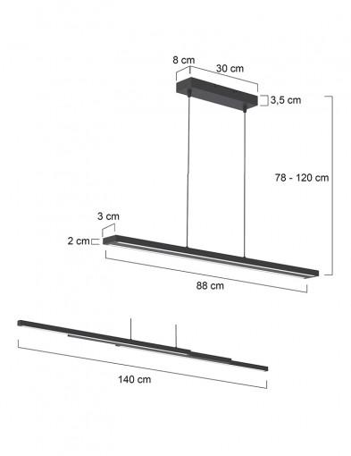 lampara-de-techo-negra-resistente-7970ZW-3