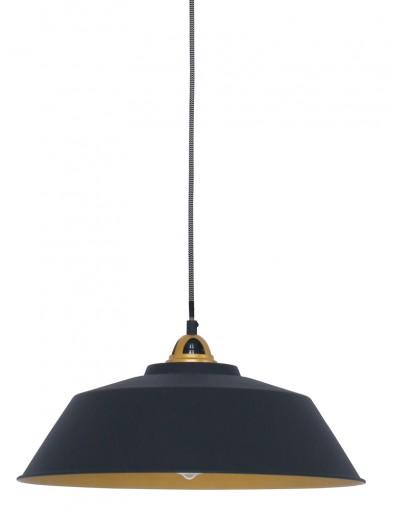 lampara-de-techo-negra-y-dorada-1318zw-1