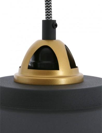 lampara-de-techo-negra-y-dorada-1318zw-2