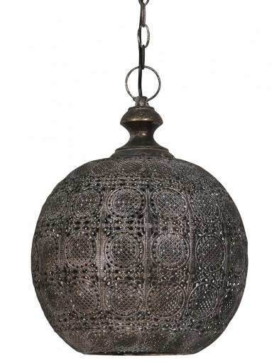 lampara de techo oreintal-2025B