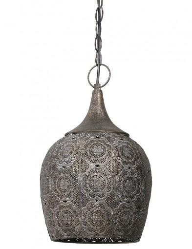 lampara de techo oriental-1775BR