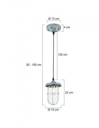 lampara-de-techo-para-cocina-1064GR-7