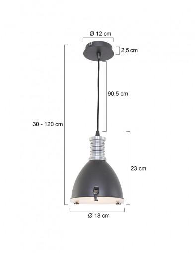lampara-de-techo-para-cocina-1331ZW-5