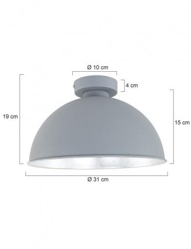 lampara-de-techo-para-comedor-1113GR-4