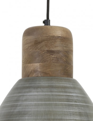 lampara-de-techo-plateada-1745ST-2