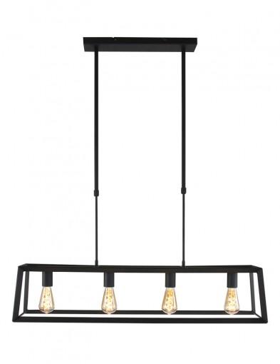 lampara-de-techo-rectangular-negra-para-cocina-1705ZW-5