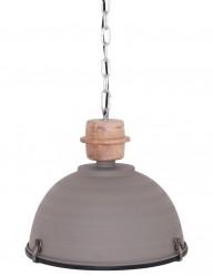 lampara-de-techo-rustica-1459GR-1
