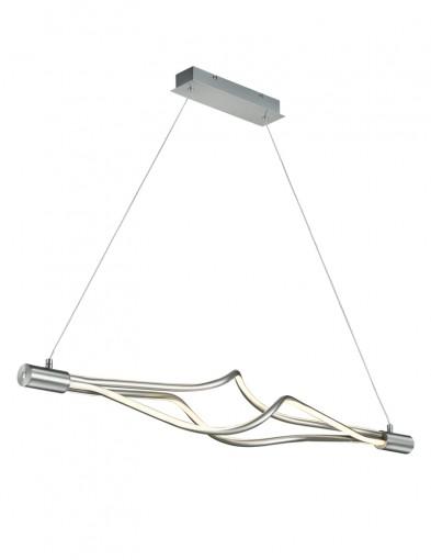 lampara de techo trenzada-1860ST