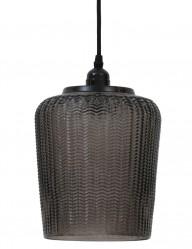 lampara de techo vidrio martina-2027GR