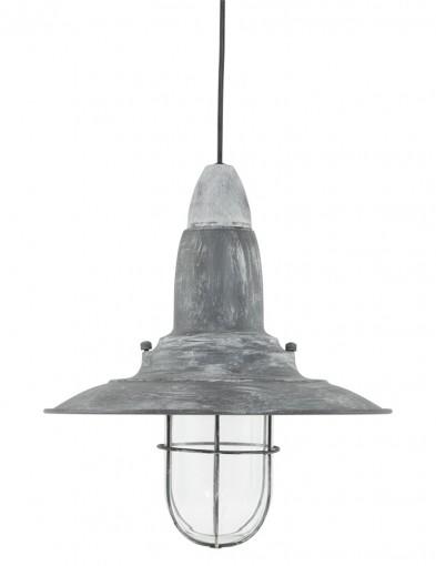 lampara de techo vintage-1062GR