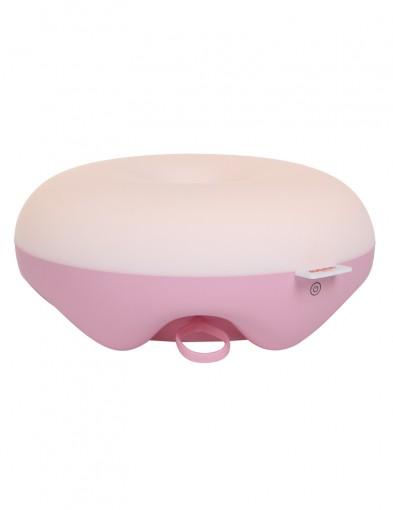 lampara donut rosa-1574RZ