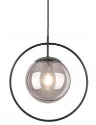 lampara-esferica-con-marco-10093GR-1
