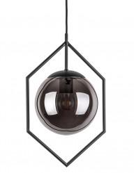 lampara-esferica-con-marco-10094GR-2