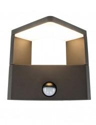 lampara exterior led con detector de movimiento-1168ZW