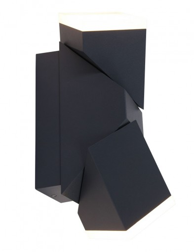lampara-exterior-moderna-negra-1507ZW-1