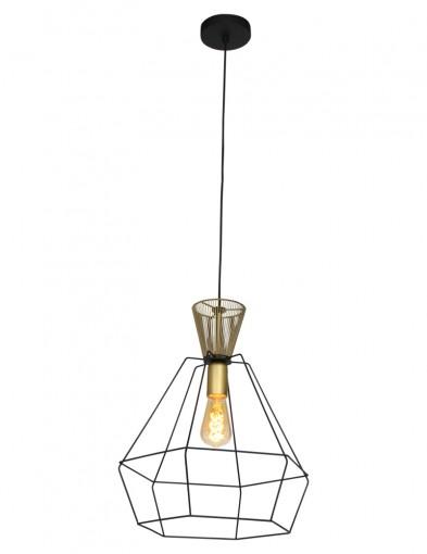 lampara-forma-jaula-negra-2421ZW-1