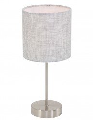 lampara gris-1417ST
