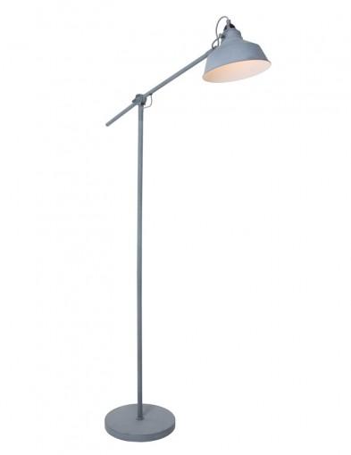 lampara gris nove-1322GR