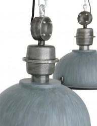 lampara-gris-tres-luces-7980GR-1