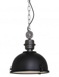 lampara industrial bikkel negro-7978ZW