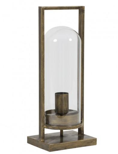 lampara industrial bronce-1924BR