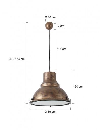 lampara-industrial-marron-5798B-6