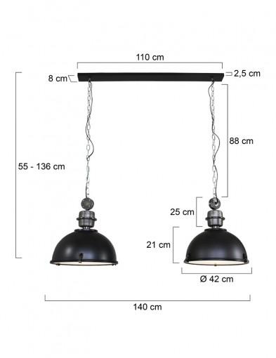 lampara-industrial-negra-bikkel-duo-7979ZW-8