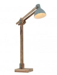 lampara-industrial-verde-en-madera-y-metal-1227BE-1