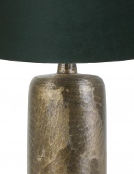 lampara-jarron-verde-papey-9191BR-1