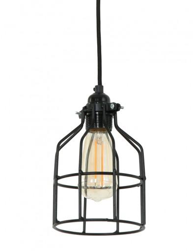 lampara jaula colgante-8896ZW