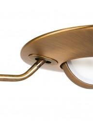 lampara-led-de-techo-estilo-bronce-clasica-2428BR-1