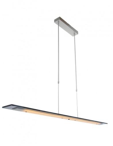 lampara led placa de cristal-1726ST