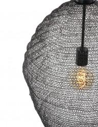 lampara-malla-negra-metalica-1378ZW-1