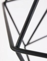 lampara-marco-negro-de-alambre-7597ZW-2