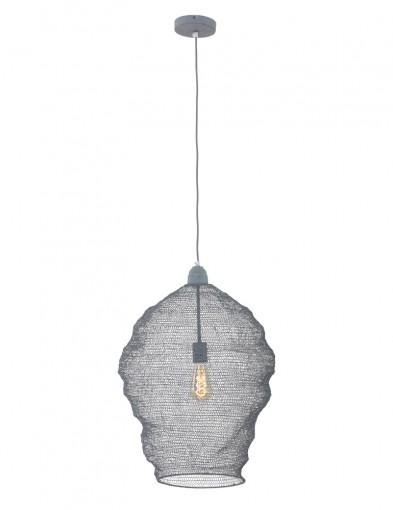 lampara-metal-malla-1378GR-5