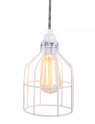 lampara-moderna-blanca-jaula-8898W-1