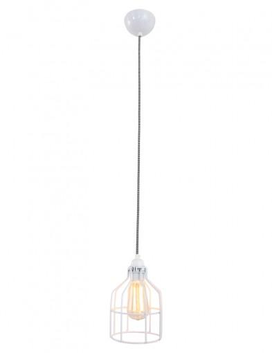 lampara-moderna-blanca-jaula-8898W-5