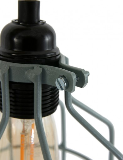 lampara-moderna-verde-jaula-8900G-2