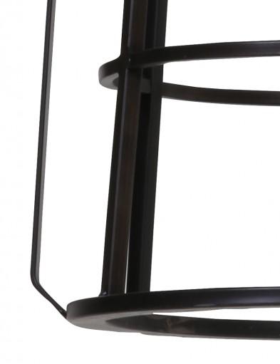 lampara-negra-con-forma-de-farol-2017ZW-2