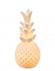lampara piña ceramica-1719W
