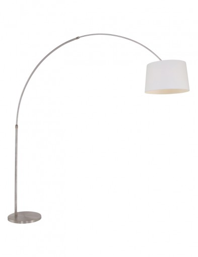 lampara pie arco-9675ST