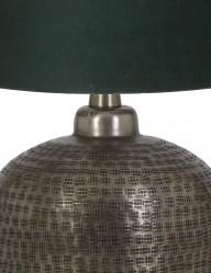 lampara-plateada-y-verde-9973ZI-1