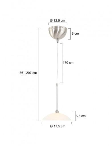 lampara-plato-de-vidrio-7929ST-5