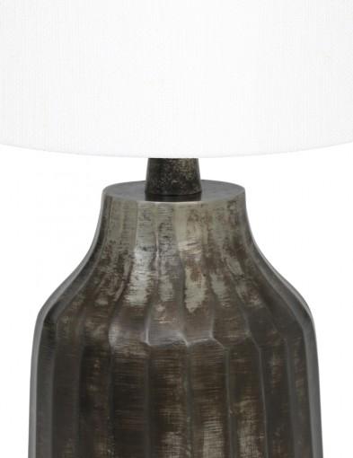 lampara-rústica-pantalla-blanca-9282ZW-1