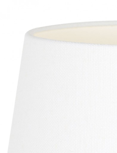 lampara-rústica-pantalla-blanca-9282ZW-2