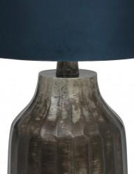 lampara-rustica-azul-9288ZW-1