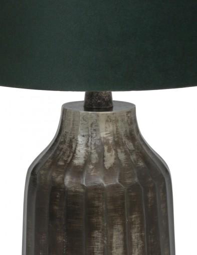 lampara-rustica-verde-9287ZW-1